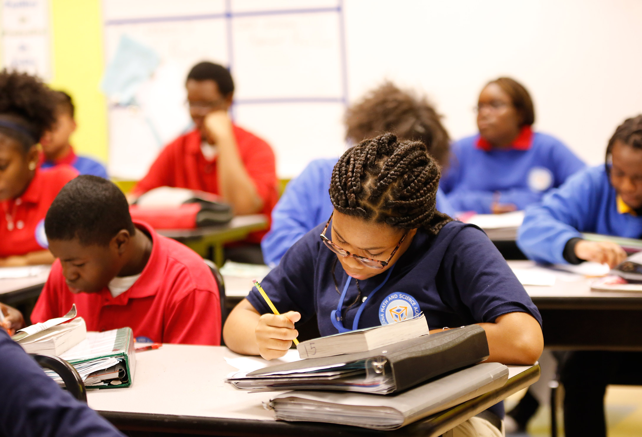 charter school-Indianapolis-college