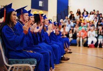 imsa-north-high school graduation