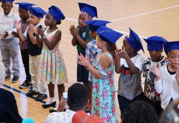 imsa north kindergarten promotion