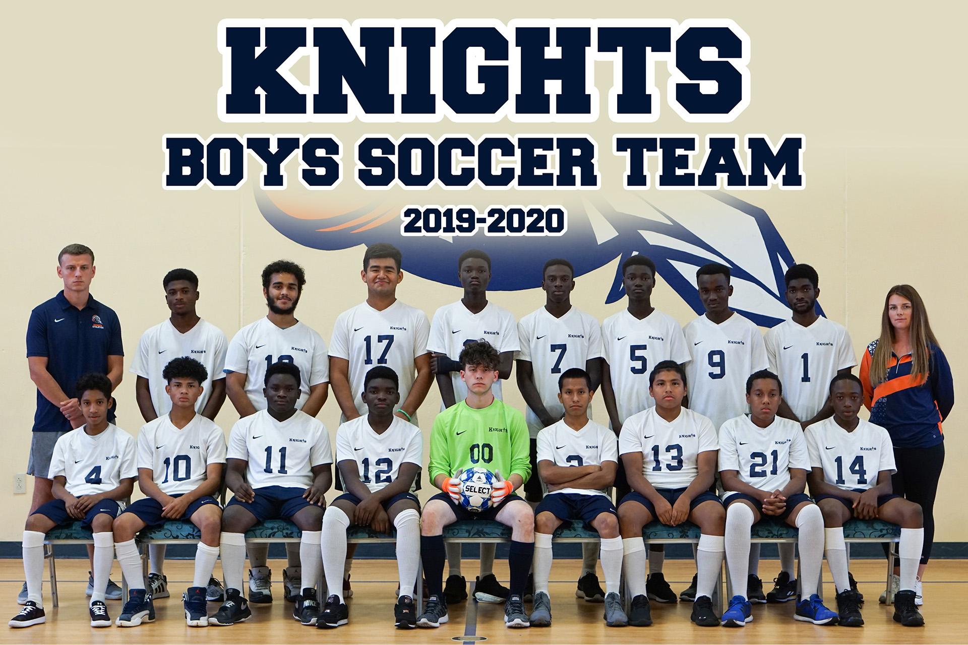 imsa-north-soccer-team
